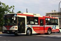 (2017.6) 関東バス・B1122 - バスを求めて…