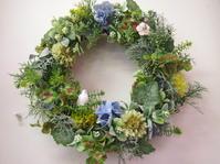 フラワールーシュお花の会☆ 7月レッスンのお知らせ - ルーシュの花仕事