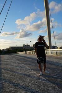WACKOMARIA 限定 Tシャツ - 'One World   /God bless you