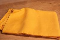 fab-fabricクロップドパンツふたたび と kiyolileaさんのピンクッション - 日々是お針子