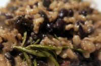 和伊折衷あずきごはんローズマリー風味 - イタリア写真草子 - Fotoblog da Perugia