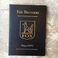Fox Brothers & Co - 奈良県のセレクトショップ IMPERIAL'S (インペリアルズ)