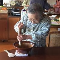 夏はすり鉢のすすめ(すりこぎ編) - Kitchen Paradise Aya's Diary
