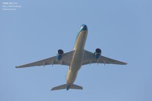 夕方からの羽田沖撮影 #5 - 飛行機写真 ~旅客機に魅せられて~
