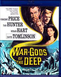 「深海の軍神」 War-Gods of the Deep  (1965) - なかざわひでゆき の毎日が映画三昧