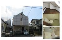 オススメ物件情報☆西区小戸3丁目 1K+ロフト付き! - 福岡の良い住まい