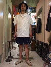 改良されたPTU Shorts!!(大阪アメ村店) - magnets vintage clothing コダワリがある大人の為に。