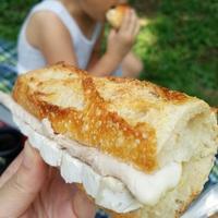 ラストヨヨピクはやっぱりタルイさん♡ - パンある日記(仮)@この世にパンがある限り。