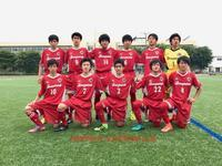 プレイバック【U-18 M2】 仙台向山高校戦 June 25, 2017 - DUOPARK FC Supporters Club