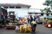只今、スリランカを旅行中(その7)(キャンディの青空市場) - 旅プラスの日記