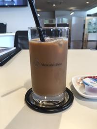 キャラメルコーヒー。 - talk