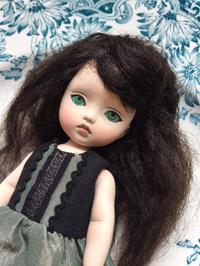 お人形遊び - 乙女屋店主の日記