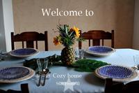 親子会 - Cozy home