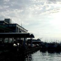 2017台湾@緑島の旅6. いざ 緑島へ!! 船の注意点はコチラだ!! - Villa Il-Vento イル・ヴェント別館