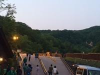 今年も大盛況!「鬼花火」レポート - 登別温泉 第一滝本館 たきもとブログ