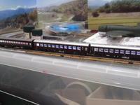 KATOナハ11、スロ54電飾バランス調整 - 新湘南電鐵 横濱工廠2