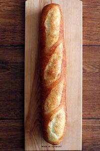 バゲットの練習とフレンチトースト - Takacoco Kitchen