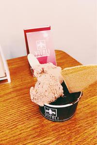 濃厚過ぎる!チョコレートジェラート専門店VITALI@自由が丘 - Good Morning, Gorgeous.