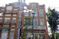 松本市下町会館 - レトロな建物を訪ねて