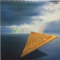 Spectrum (スペクトラム) – Optical Sunrise - まわるよレコード ACE WAX COLLECTORS