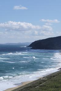 海成分不足症候群 - ひもろぎ逍遥