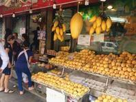 カオニャオマムアンは「MAE VAREE(メーワレー)」 - Bangkok AGoGo