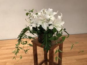 カサブランカ.サービスキャンペーン中です😄 - 百合日記