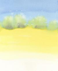 遊び - はるさき水彩画blog