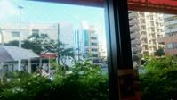 本日の朝食 - 京都ときどき沖縄ところにより気まぐれ