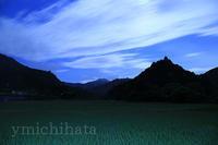 田園の夜景 - みちはた写真館フォトギャラリー