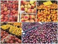 今年は猛暑のシチリア!フルーツが美味しい♡ - La Tavola Siciliana  ~美味しい&幸せなシチリアの食卓~