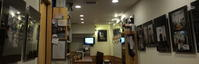 7月7日(金)星山正子写真展Ⅱ「希望・愛」始まりました - フォトカフェ情報