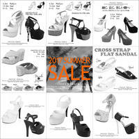 ★MAX50%OFF!!★2017 SUMMER SALE 好評開催中! - Jerry Girl Staff Blog
