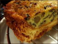 粉、バター 卵、チーズに きのこ、ネコ - 菓子と珈琲 ラランスルール♪ 店主の日記。