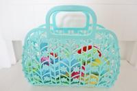 H&Mのかわいいプラスチックバッグ☆ - ドイツより、素敵なものに囲まれて②