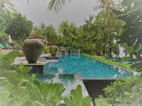 Trisara Phuket - At the Resort - 三日坊主