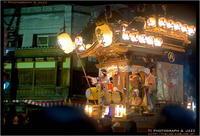 川越まつり Part 2 - TI Photograph & Jazz