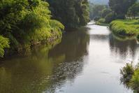 今日の散歩夕暮れ時の日和田山 - デジカメ写真集