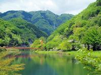 成羽川 - つれづれ日記