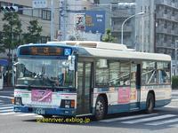 京成バス E282 - 注文の多い、撮影者のBLOG