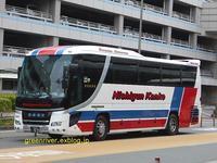 西郡観光バス(YOKOKAWA GROUP) 2337 - 注文の多い、撮影者のBLOG