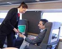 『スウェーデンの国営鉄道、体内チップで乗車料金徴収』/ Tech Insider - 「つかさ組!」