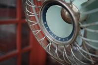 もう一つの「扇風機との偶発的な出会い」 - Film&Gasoline