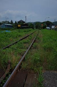 駆け足で巡る千葉県いすみ市 その2~いすみ鉄道 ムーミン列車を見に - 「趣味はウォーキングでは無い」