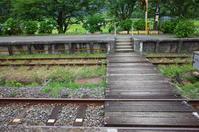 駆け足で巡る千葉県いすみ市 その3~ムーミン列車 - 「趣味はウォーキングでは無い」
