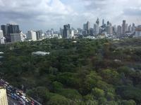 2017年5月バンコク旅行⑨ ルンピニ公園をサクッと散策 - 龍眼日記  Longan Diary