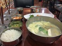 朝食は有名スープ♡ - さくらの気持ちとsuper Seoul♪~ソウル旅行と美容LOVE~