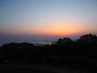 2017.04.28 カプチーノ九州旅17 佐世保の夜景 - ジムニーとカプチーノ(A4とスカルペル)で旅に出よう