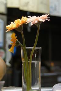 FLOWERS ー 8 - Genie
