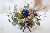 RYU Gallery「花たちと鳥たちと展」 - sakamichi